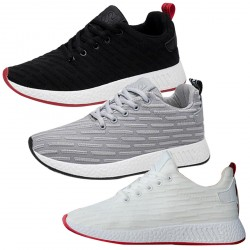 Men's Breathable Mesh Lightweight Sneakers