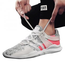 Men's Lightweight Breathable Running Shoes