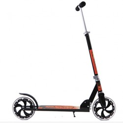Districto Stunt Scooter, FreeStyle 360 Pro Scooter