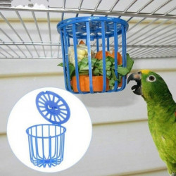Alimentador Jaula Pet Bird Supplies