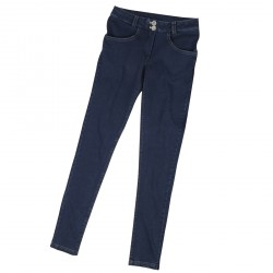 Womens Jeans Casual Stretch Jeans SlimJeans