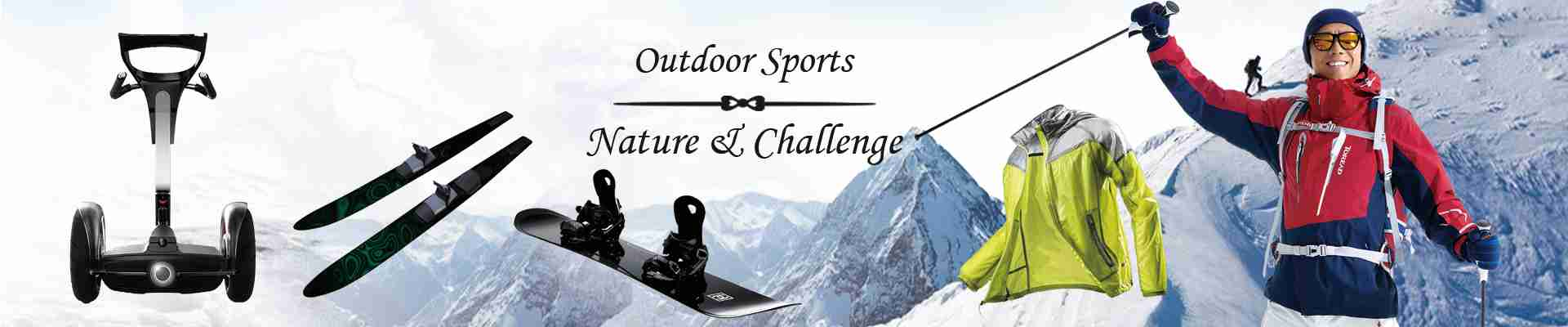 Sport Outdoor introduction
